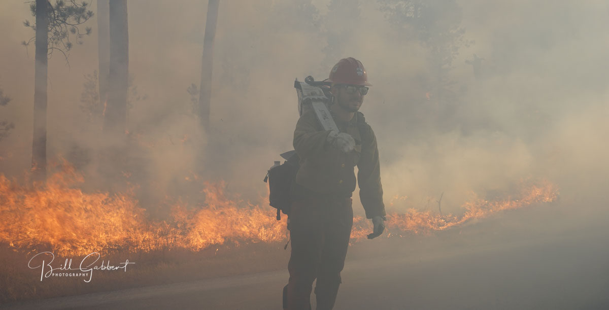 Study shows firefighters' exposure to smoke increases disease risk