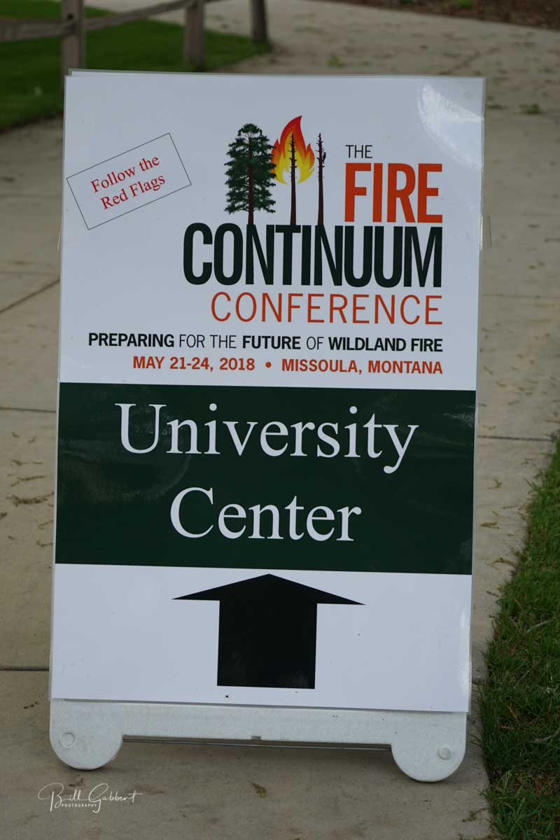 fire continuum conference missoula