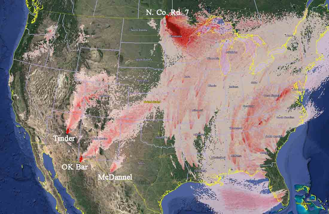 map prediction smoke particulate matter pm2.5