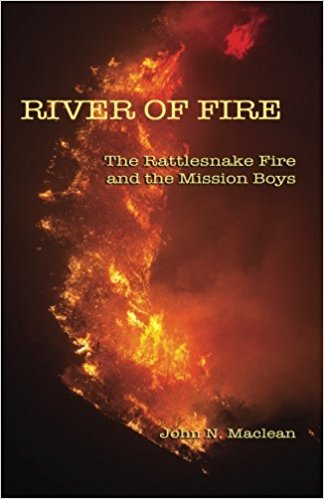 book river of fire john maclean