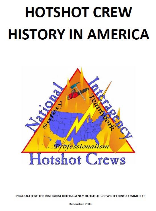c57ad81ddf0 Hotshot History