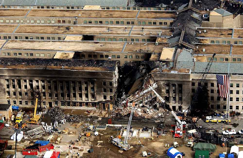Pentagon September 11 2011 9/11