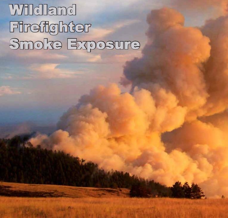 wildland fire smoke exposure