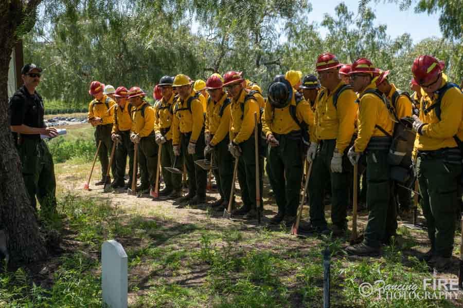 Staff ride Battle of San Pasqual