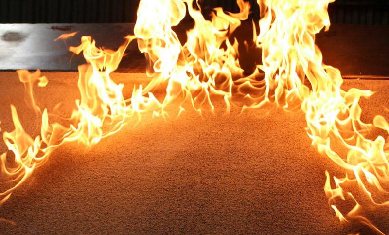 Missoula Fire Sciences Lab