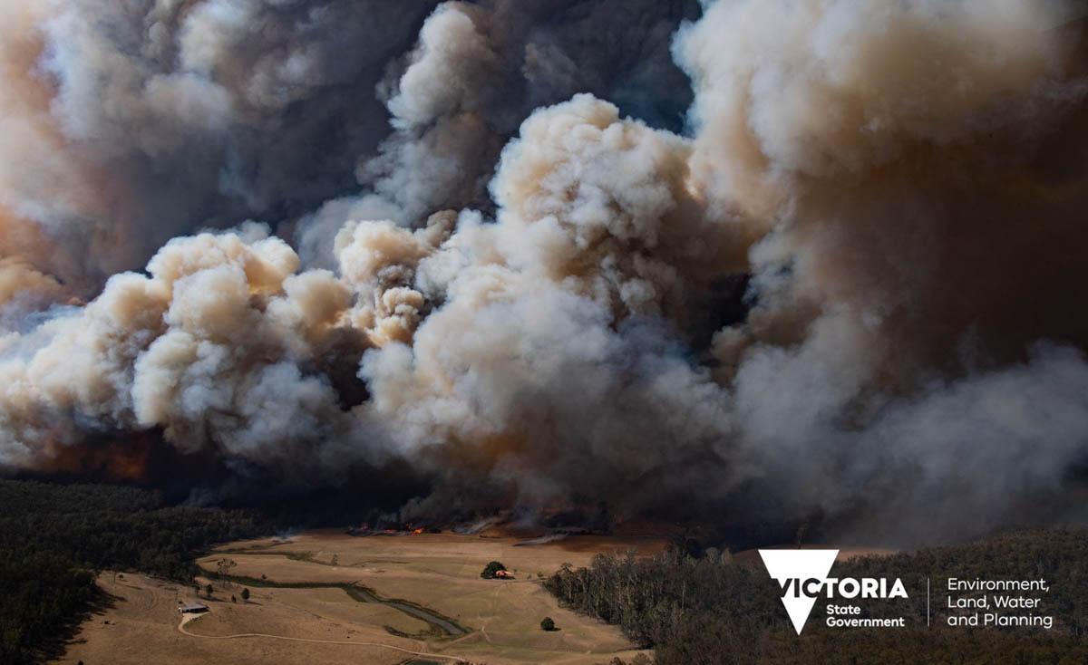 bushfire victoria december 30 2019