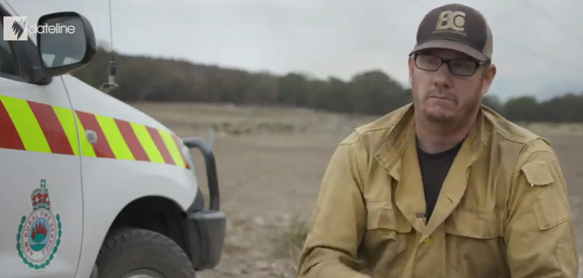 Eric Zonotto Fire Management Officer U.S. Forest Service