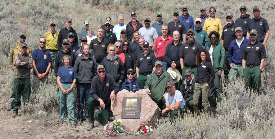 Rocky Mountain Type 1 Incident Management Team