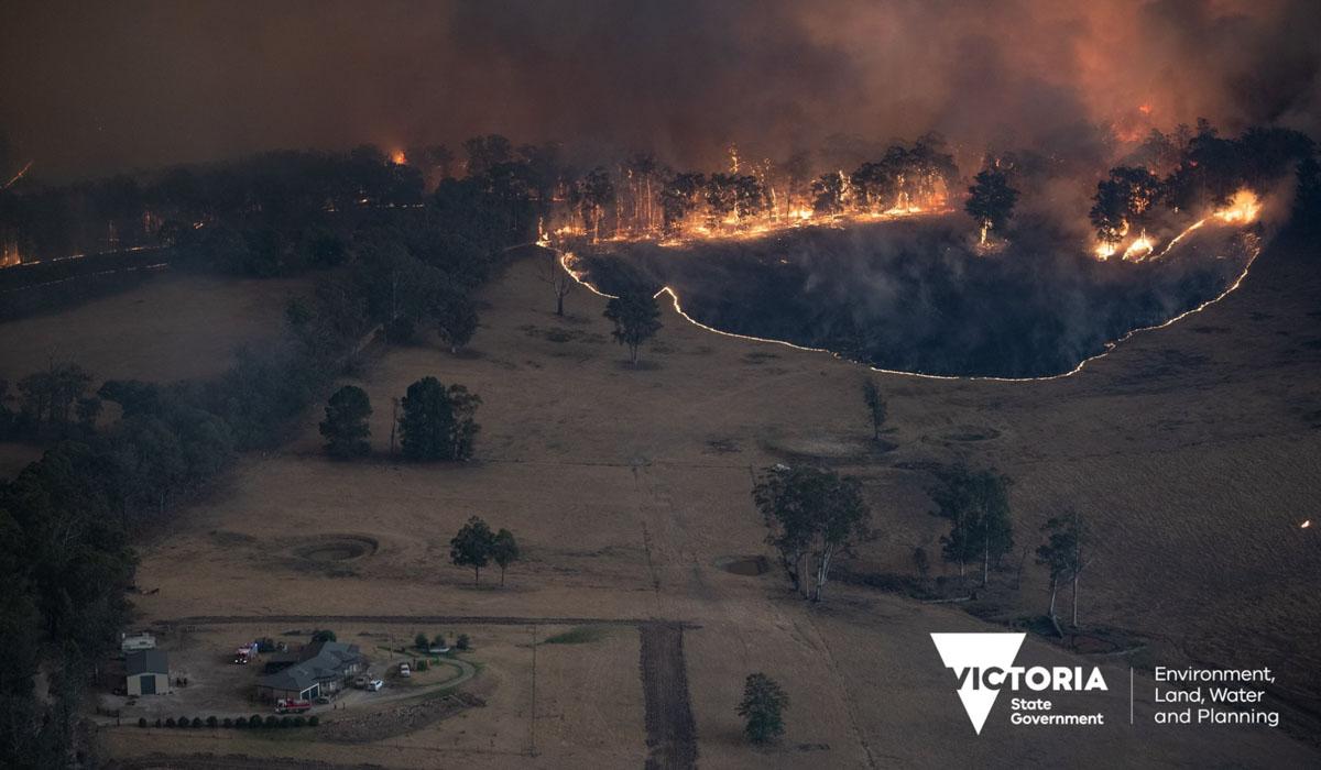 Victoria Fires 12-30-2019