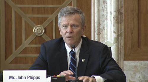 John Phipps U.S. Forest Service