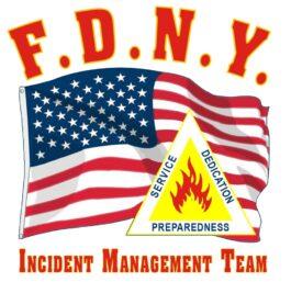 FDNY IMT logo