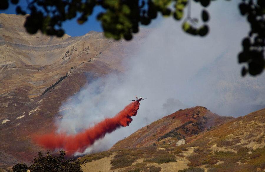 Range Fire