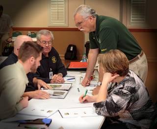 NFPA training
